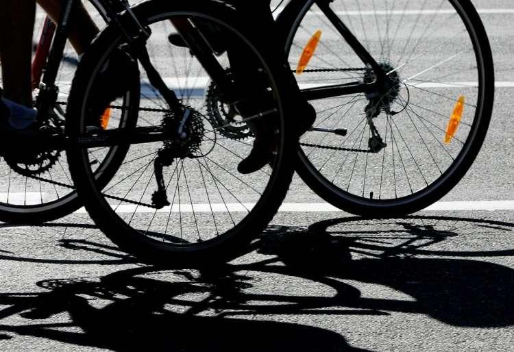 kolo, kolesar