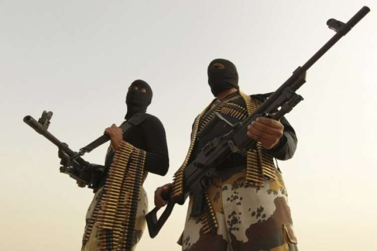ISIS, islamisti, ekstremisti, teroristi