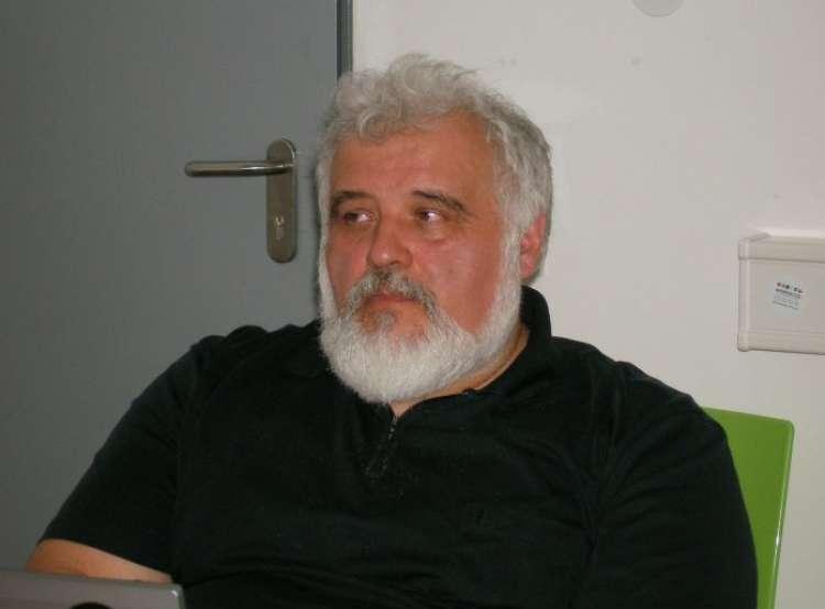 Milan Krek, direktor Zavoda za zdravstveno varstvo Koper