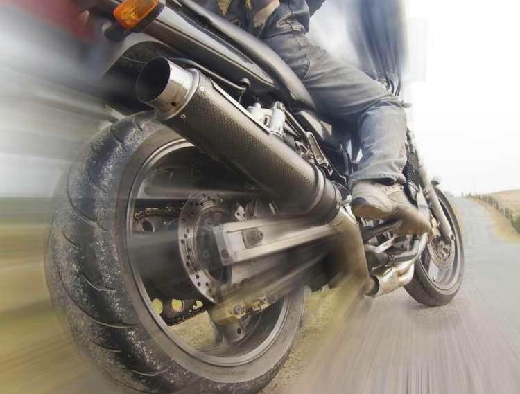 motorist, motor, hitrost
