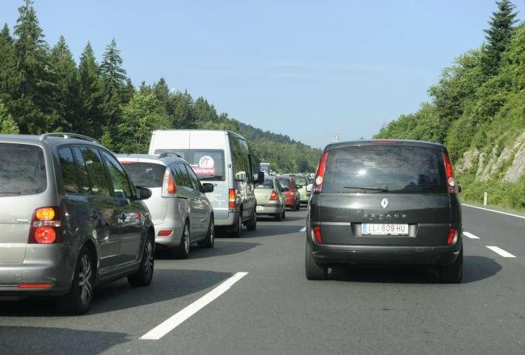 zastoji promet nesreca