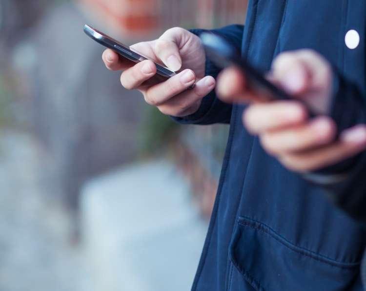 S pametnimi telefoni do policijske pomoči
