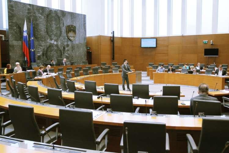 parlament, poslanci, državni zbor