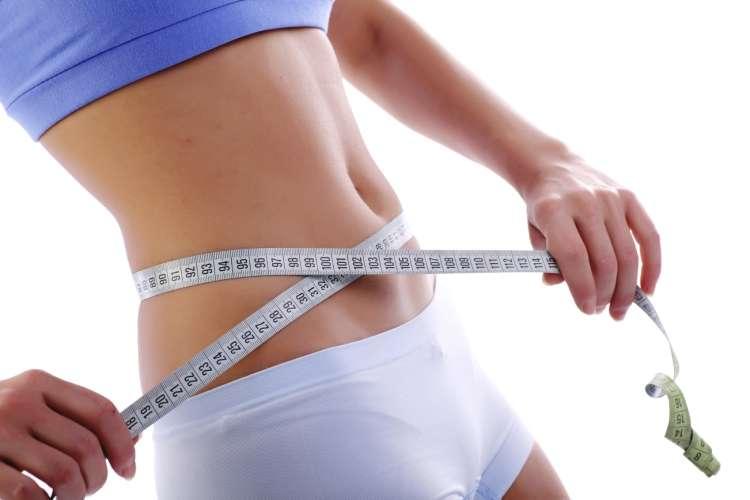 11 kilogramov v 22 dneh? Je to sploh mogoče?