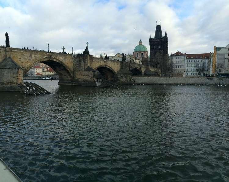 Karlov most.