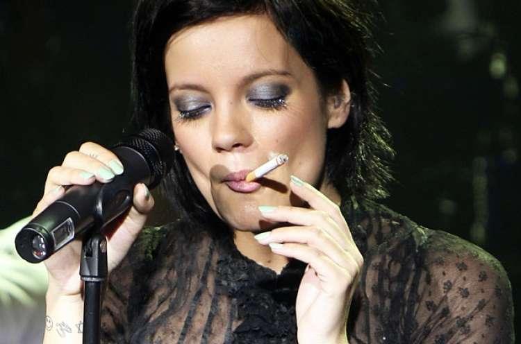 Celebrities smoking weed porn remarkable, rather