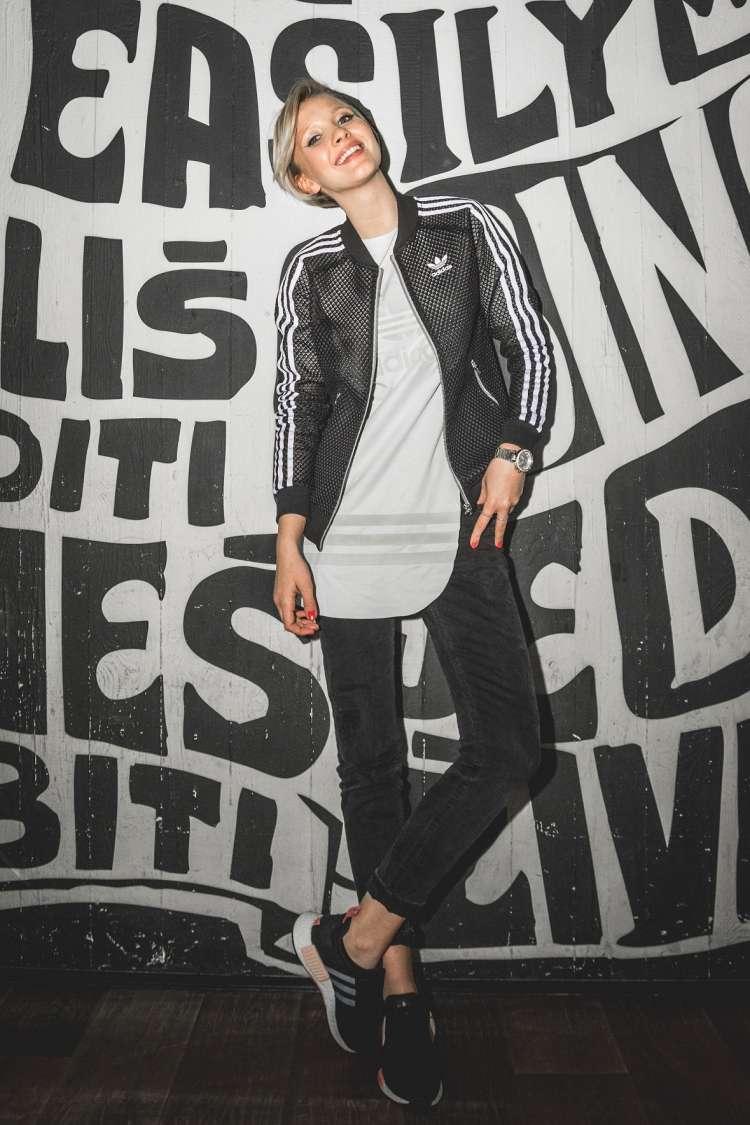 Naša najbolj odmevna modna ikona Anela Šabanagič..jpg