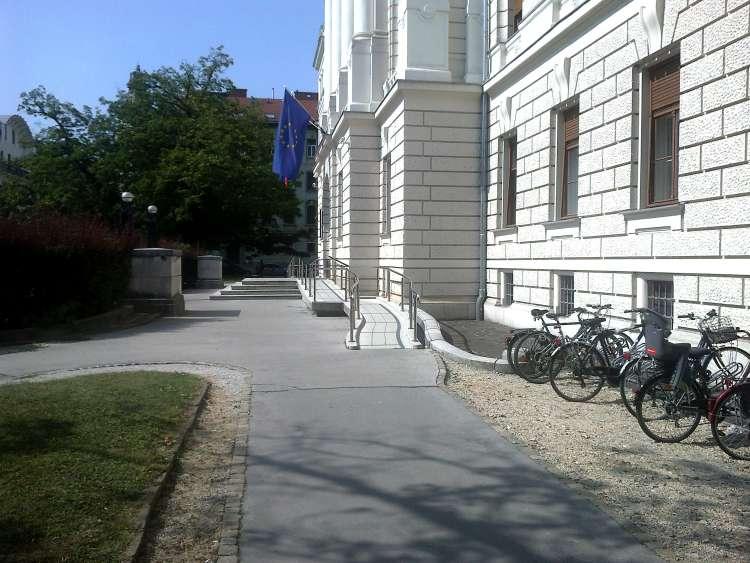 Okrožno sodišče v Ljubljani