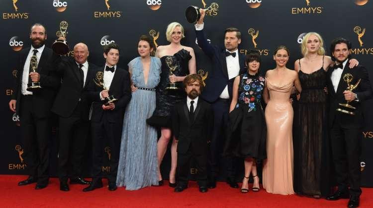 Emmy 2016- foto 1