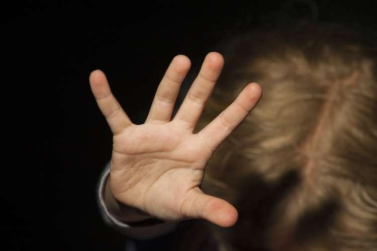 zloraba otrok, pedofilije, nasilje