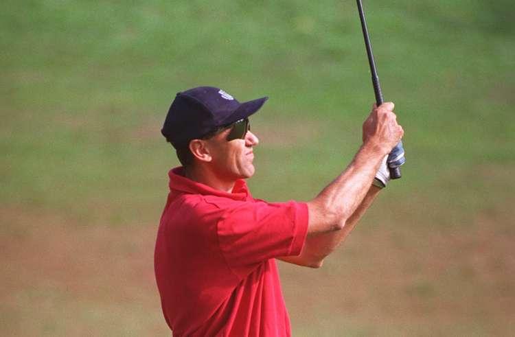 Janša golf 1