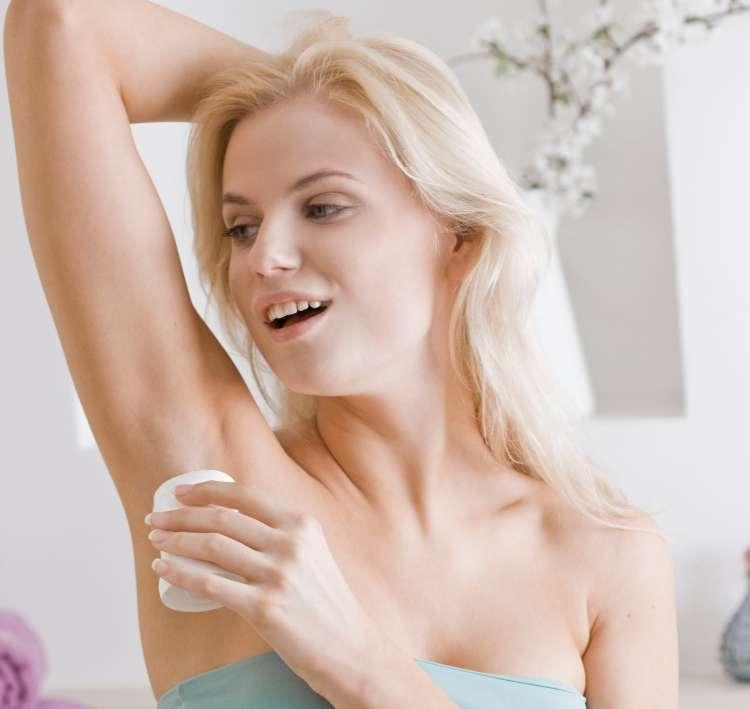 Glavna fotka deodorant