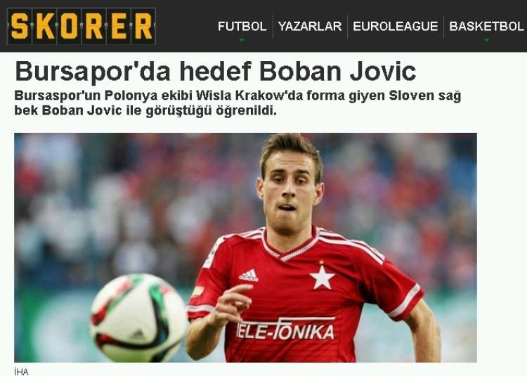 boban jovic