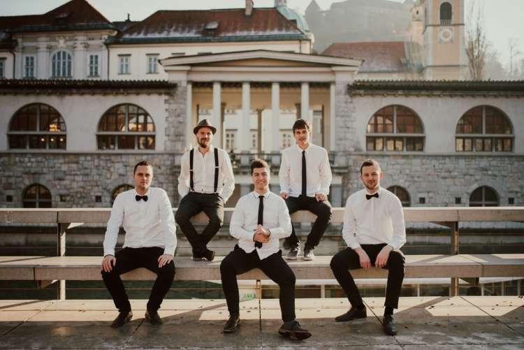 Luka Sešek in skupina Proper