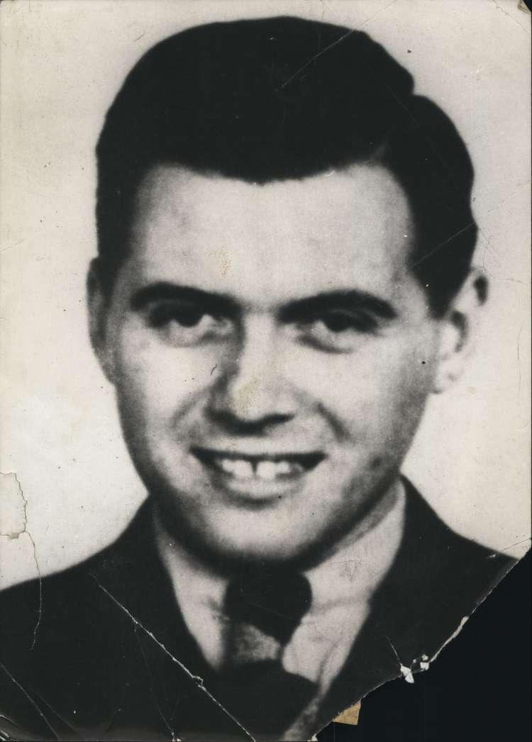 Joseg Mengele