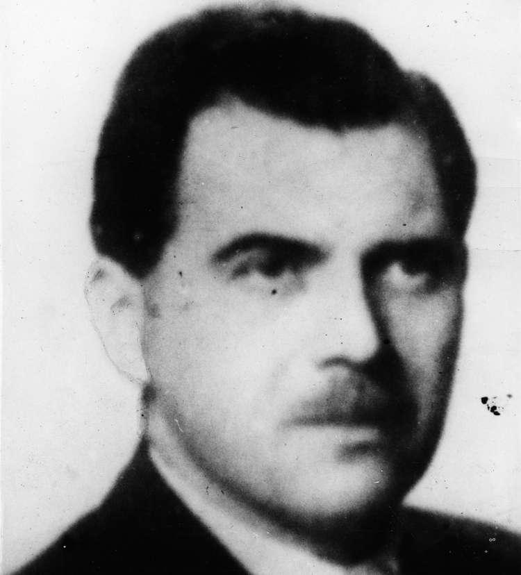 Josef Mengele, angel smrti