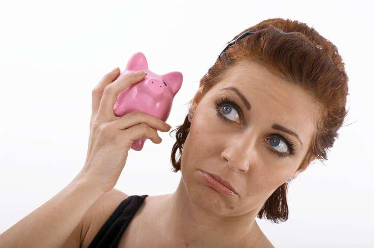 varčevanje, denar, prašiček, šparovček