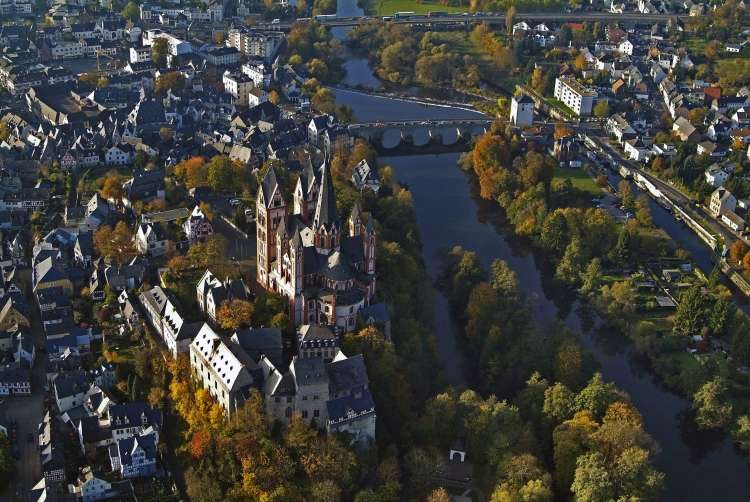 Limburg ob Lahnu
