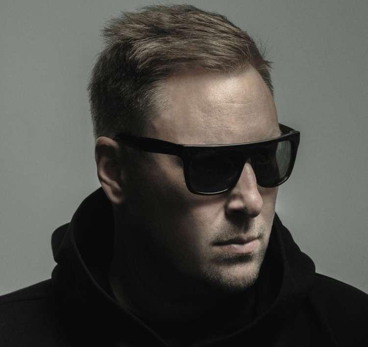 DJ Uroš Umek
