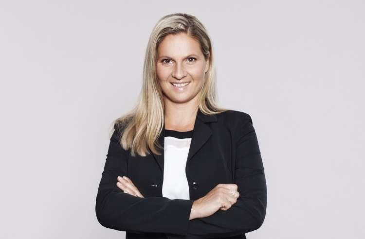 Katja Bogataj Kopriva, finančna svetovalka, KD Skladi