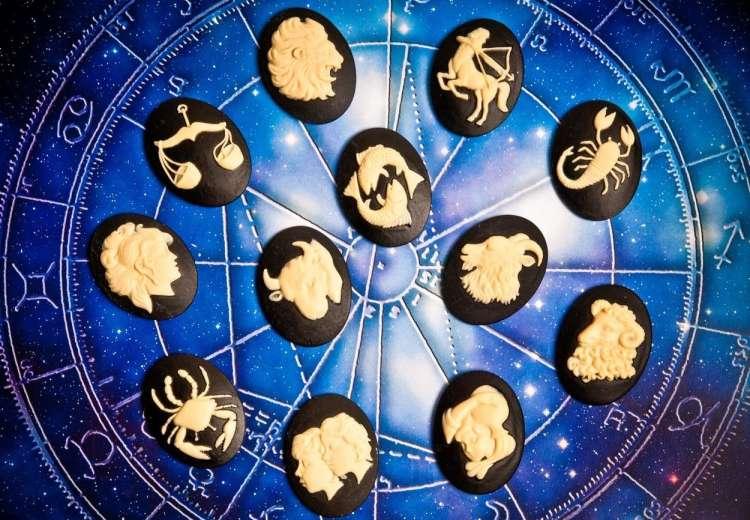 horoskop, nebesna, znamenja, astrologija