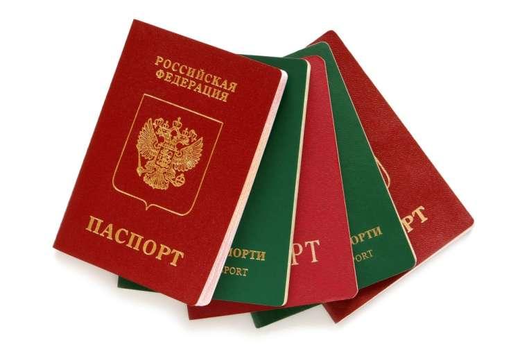 Potni listi