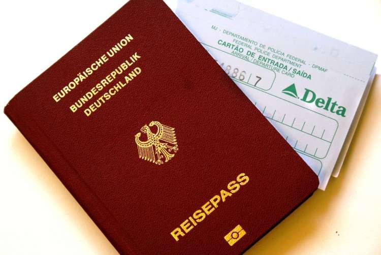 Potni list