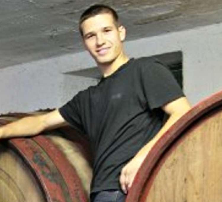 29-letnega Pavla Vidmarja se bodo spominjali kot izredno prijaznega fanta