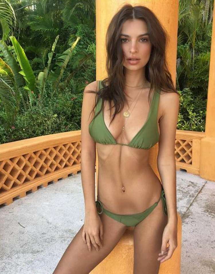 Emily Ratajkowski1