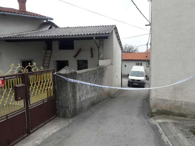 Hiša Abram