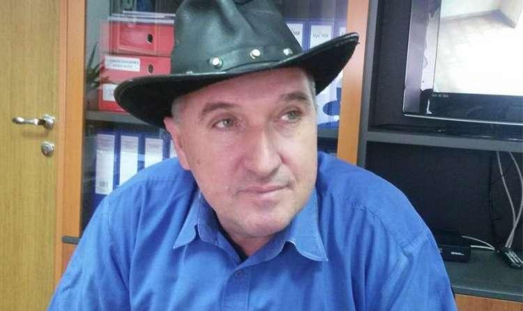 Džemal Paloš Kobra