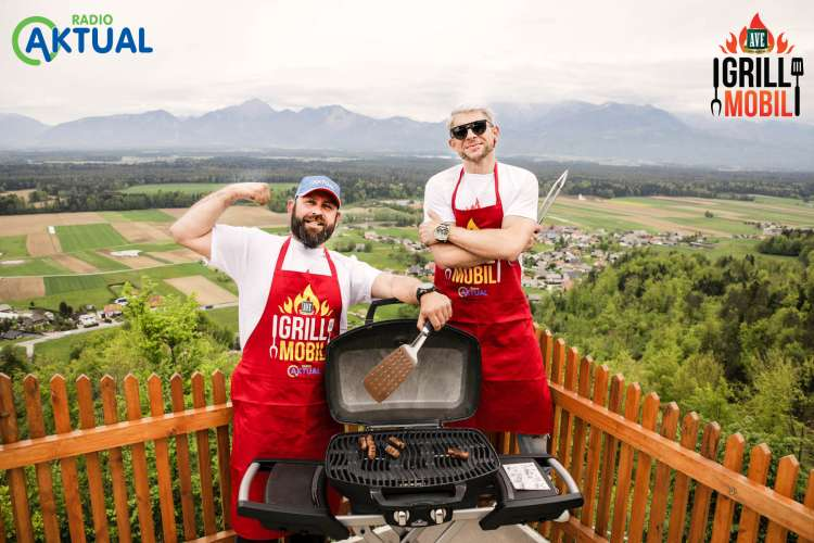 Ave grill mobil 8-2