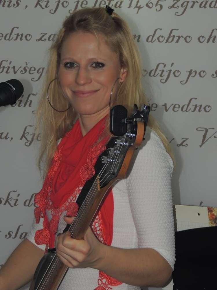 Jasmina Šmarčan