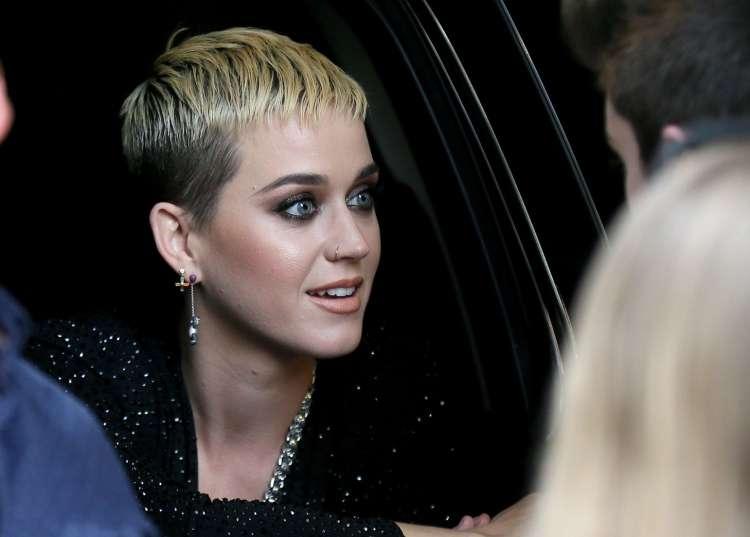 Katy Perry je navdušila japonske režiserje.