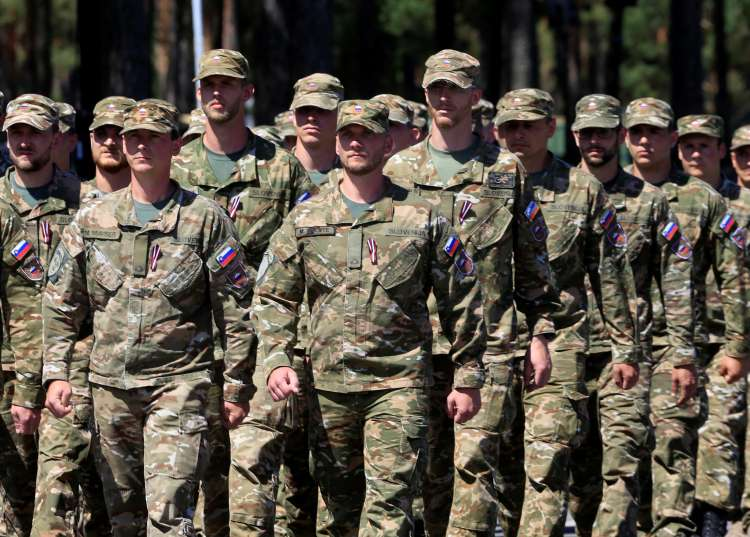 slovenska vojska, adazi, nato