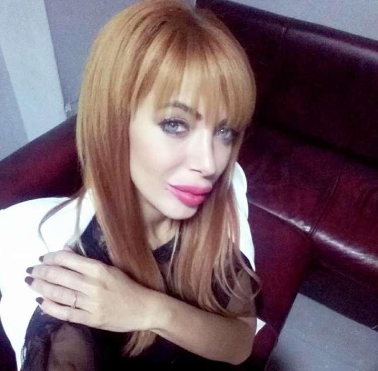 Mirela Lapanović