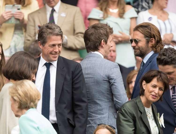 Hugh Grant, Eddie Redmayne in Bradley Cooper..jpg