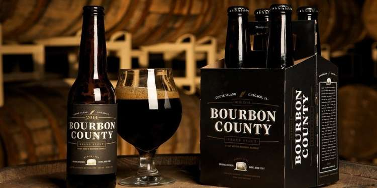 bourbon county stout