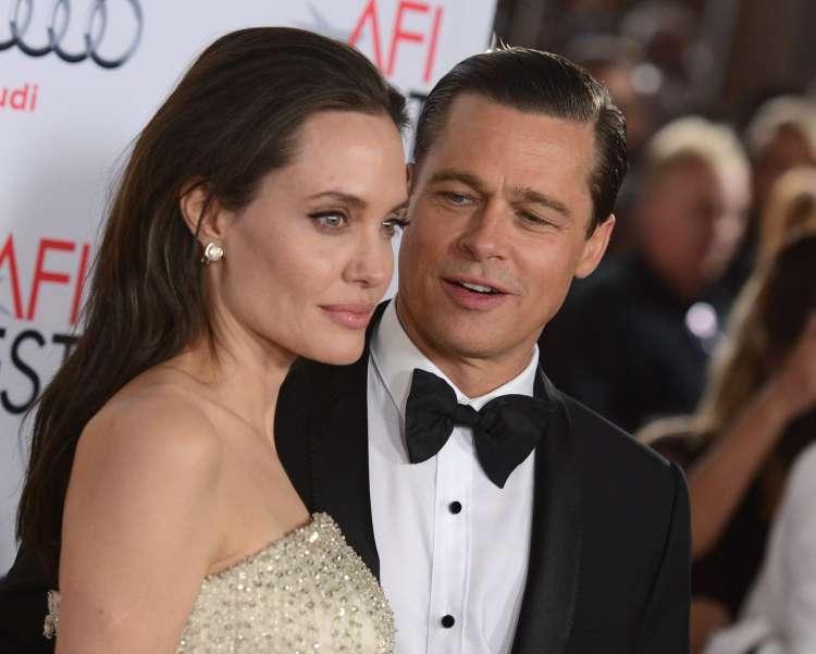 Bosta Angelina Jolie in Brad Pitt dala njuni ljubezni še eno priložnost?