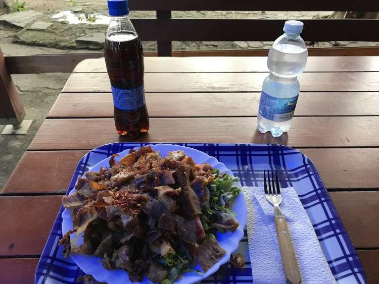 kebab, turistična patrulja, micheal, Slovenske konjice