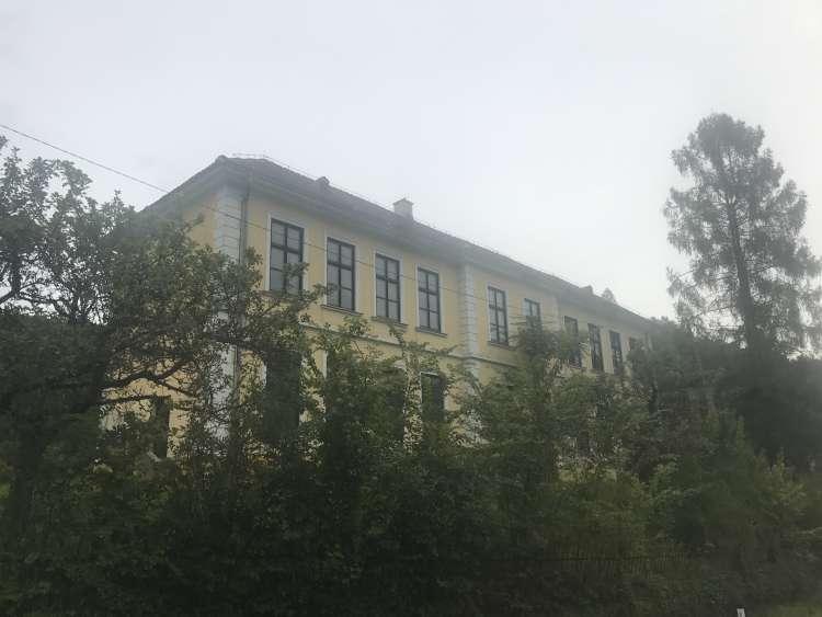 Vurberk, šola