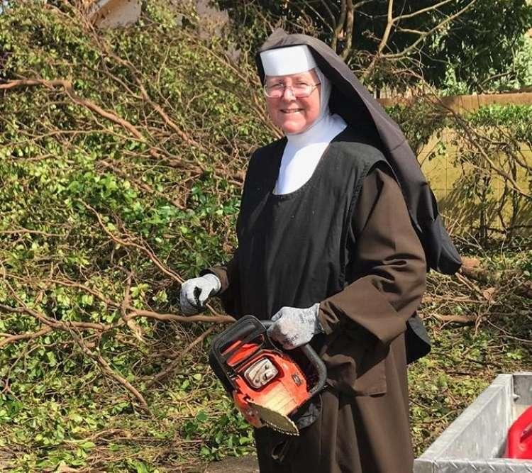 Sestra Margaret Ann