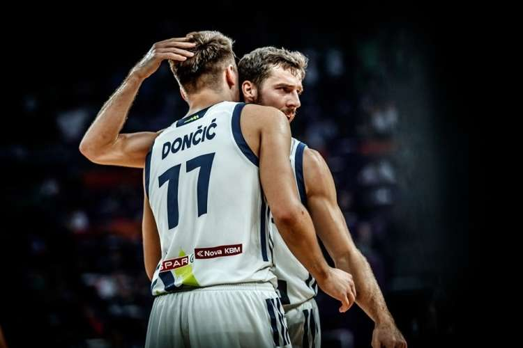 doncic dragic