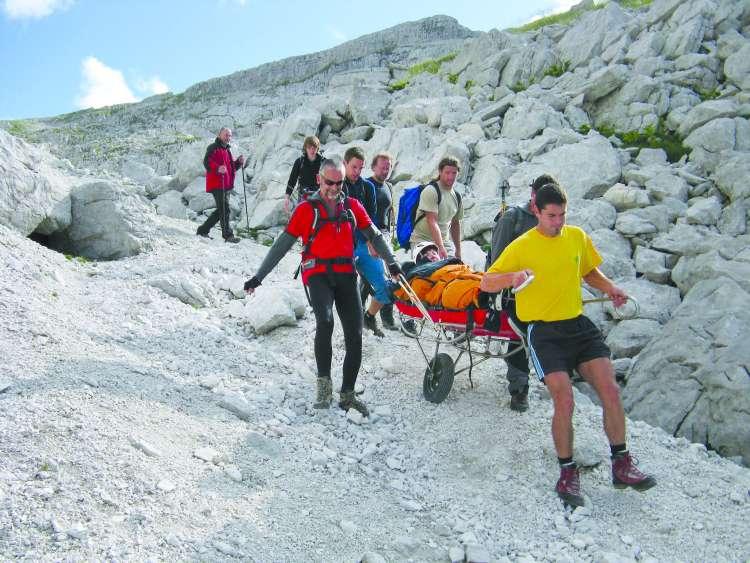 gorski resevalec4 - foto Miljko Lesjak