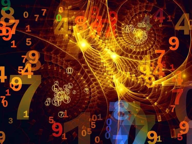 numerologija, astrologija