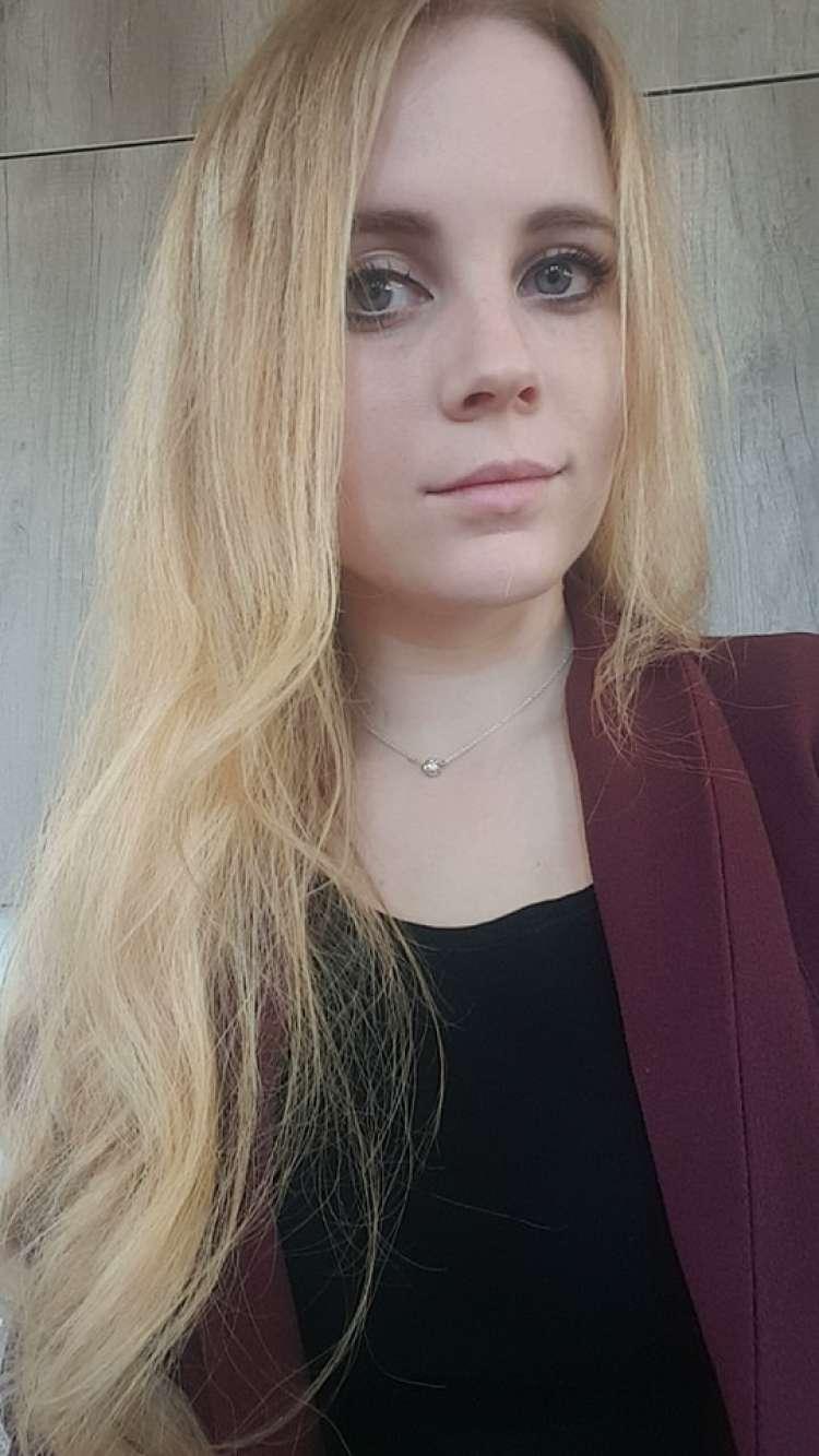 Nina Kopač