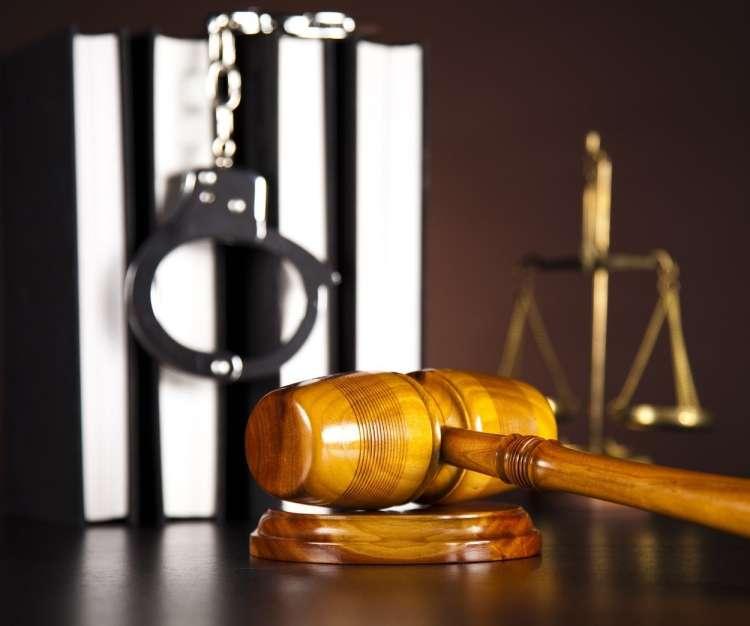 sodno kladivo, sodišče