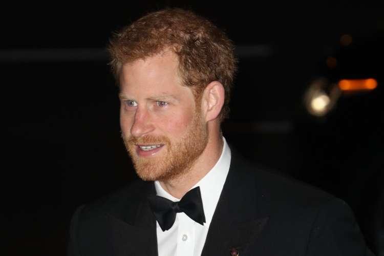 Princ je razjezil kraljevo vojaško konjenico.