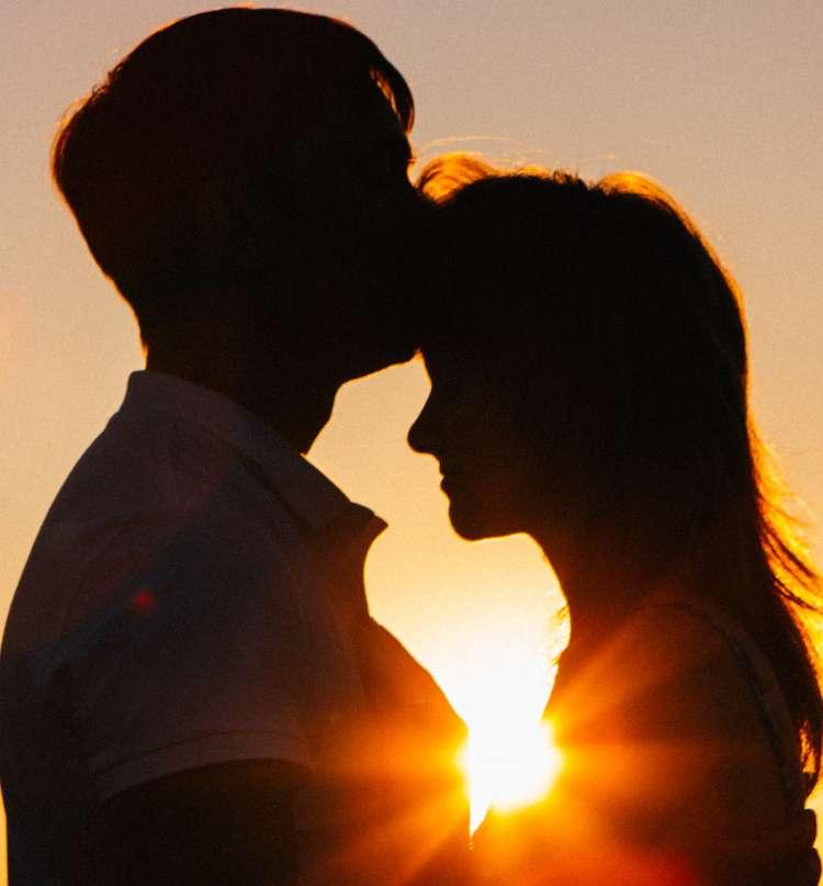 par, romantika