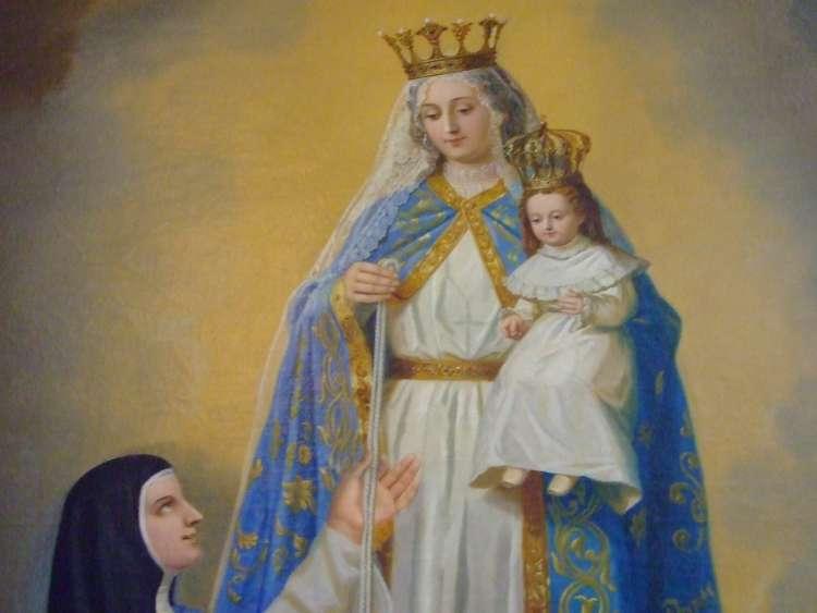 Mariana de Jesus Torres1